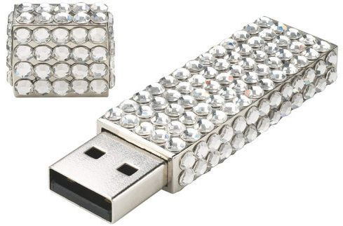 USB diamant