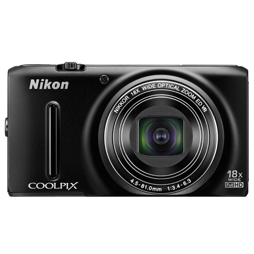 Kompaktni fotoaparat